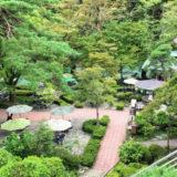 【清流ガーデン 澤乃井園】まるで観光地!ランチ・軽食・きき酒・酒蔵見学も
