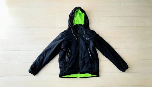 【ワークマンプラス Find-Out(ファインドアウト)】2900円防寒着ジャケット。「レディース商品」でないけれど着てみた!