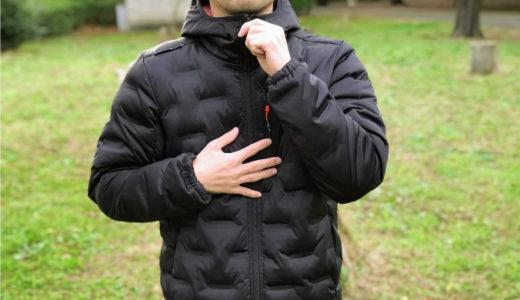 【ワークマンプラス】「アルティメットフーデッドパーカー」3900円で真冬の防寒もOK!?